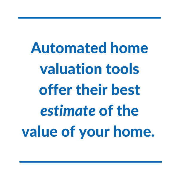How to Estimate Your Home Value Quote1