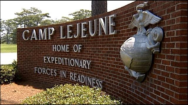Camp_Lejeune_Main_Gate