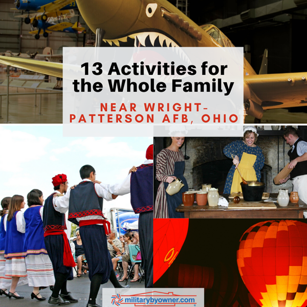 13_Activities_for_the_Whole_Family_Near_WPAFB
