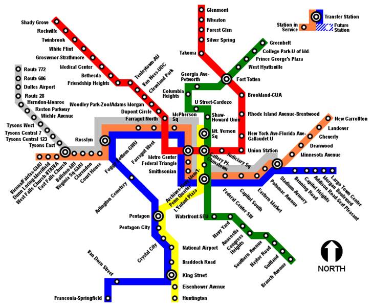 WMATA_Silver_Line_system_map