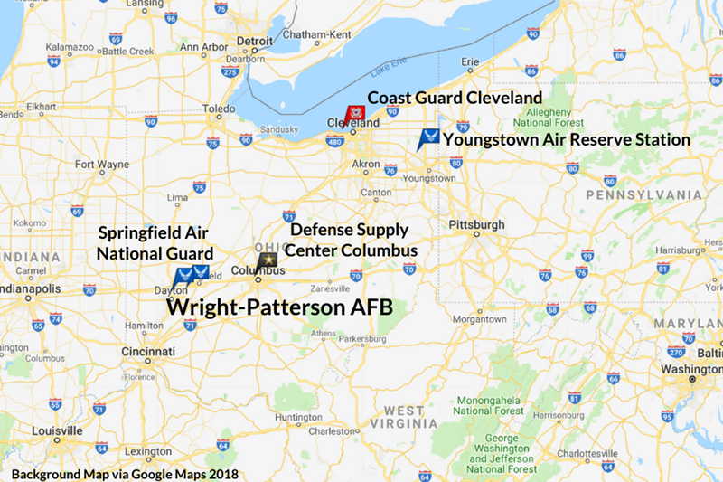 WPAFB_Area_Map