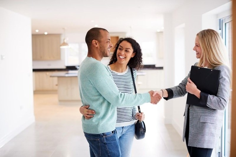 Why should you work with a buyer's agent?