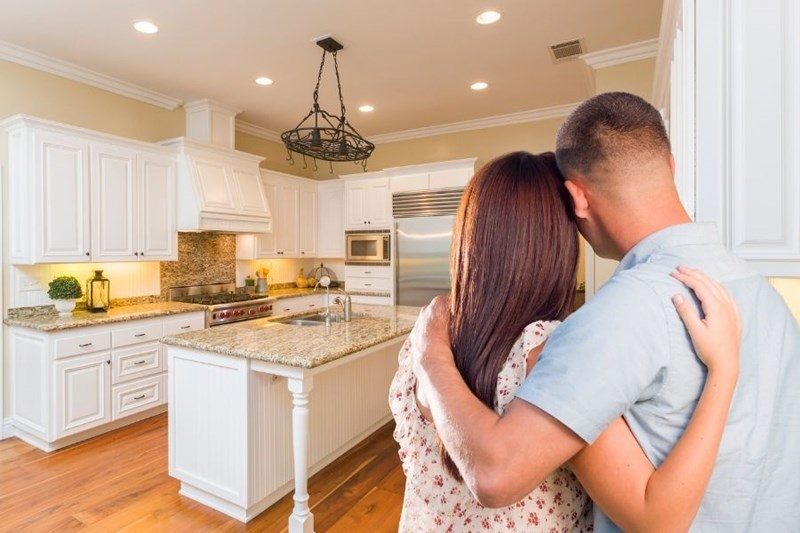Unmarried military couples need to consider many factors when living together.