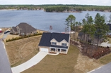Lakefront Homes!  Gated community of Carolina Lakes!