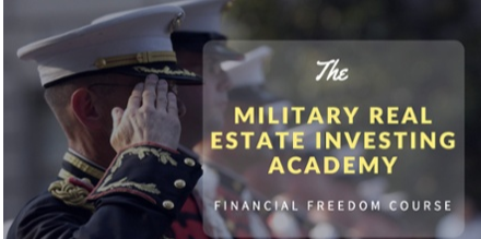 Military Real Estate